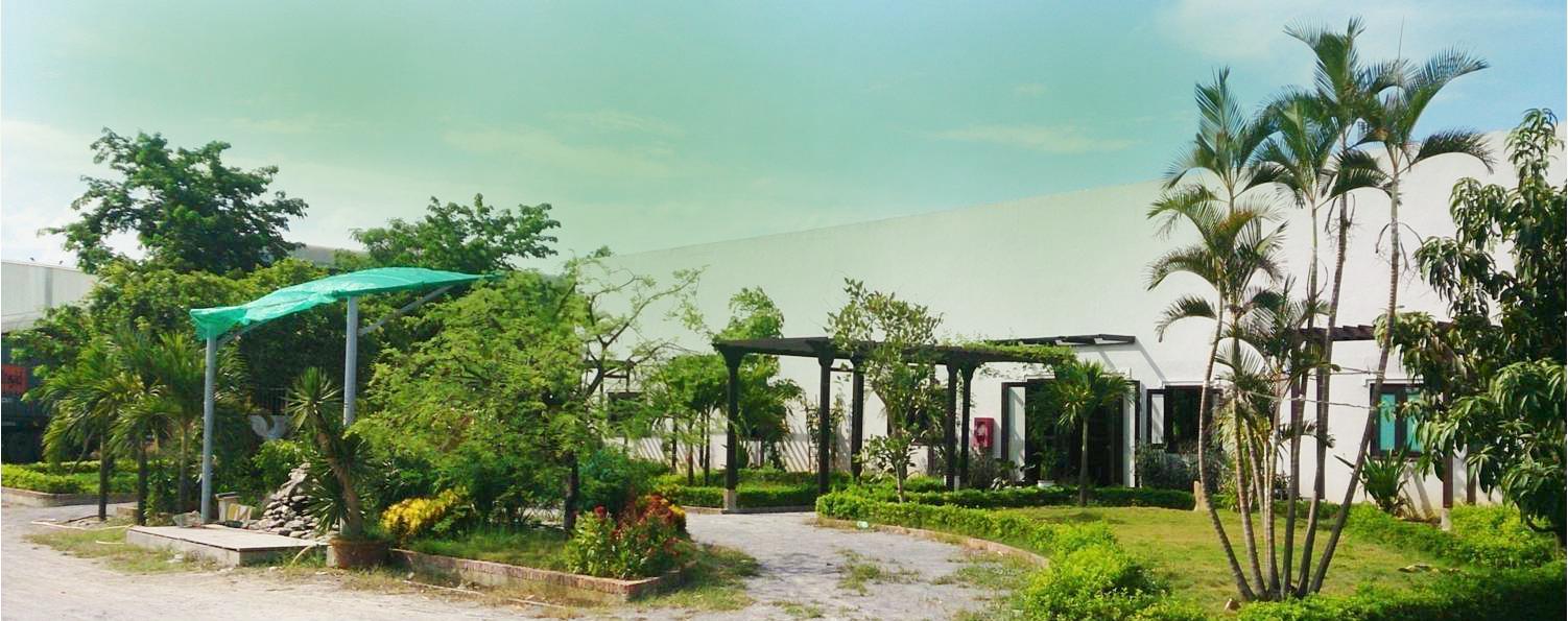 công ty cổ phần vinafor đà nẵng